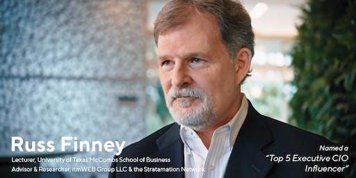 C-Level Strategic Thinking Series by Russ Finney