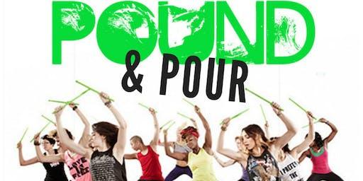 Pound & Pour - Sept 7th @ 10AM