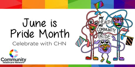 Celebrate World Pride with CHN! tickets