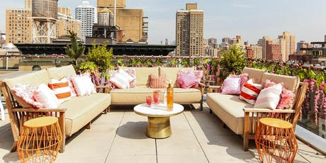 NYC Latino Professionals July 3rd Rooftop Party tickets