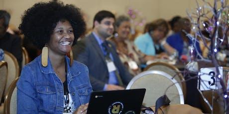 Opportunities in Tourism for Millennials Summit, Lilliput Resource Center tickets