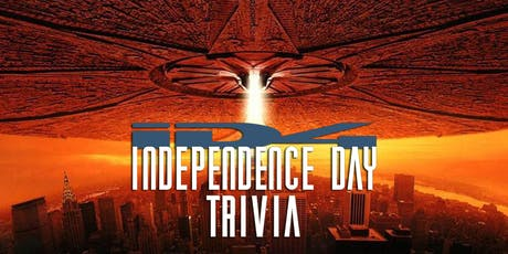 ID4 Independence Day Trivia tickets