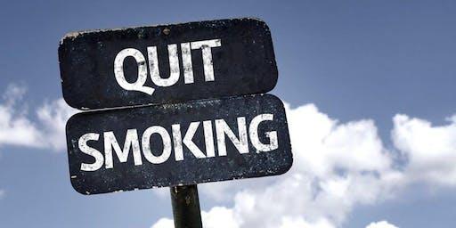 Tobacco Treatment Specialist Training 2019