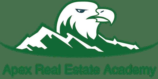 Real Estate Pre License Cram Course (2day)