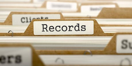 Steps to Success: Family Record Keeping tickets