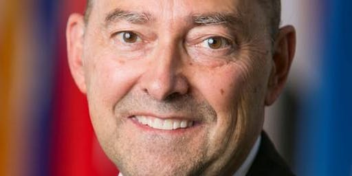 Sailing True North with Admiral James Stavridis