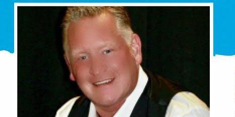 Gregory's Cocoa Beach Comedy Club Rob Steen w/ Ben Brainard 7/18-20 !