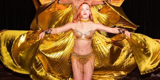 Freya Cabaret