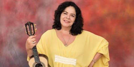 Luciana Rabello, com participação especial de Pedro Paes ingressos