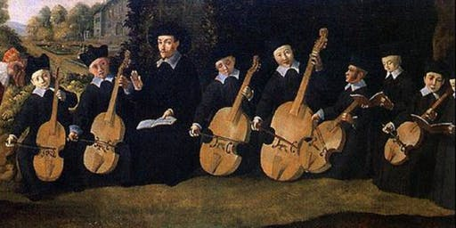 West Cork Viols
