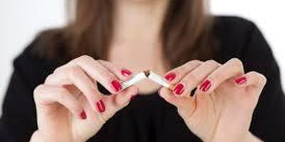Stop Smoking Now Group Hypnosis Session