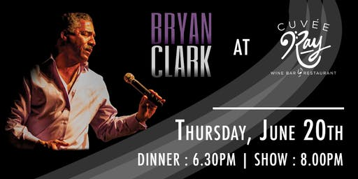 An Evening with Bryan Clark