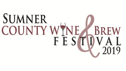 Sumner County Wine & Brew Festival tickets