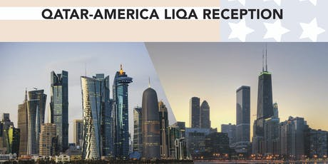 Qatar-America Liqa Reception tickets