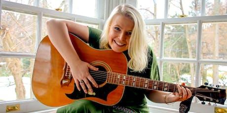 Charlotte Morris | Enjoy a Night of Powerful Indie Pop Original Music tickets