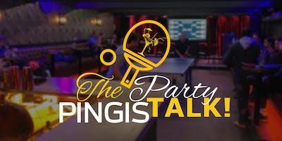 Pingistalk the Party