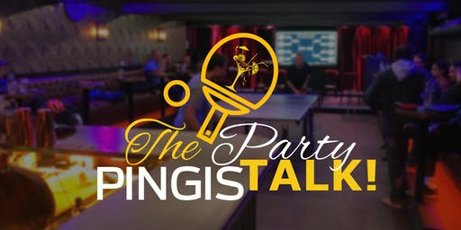 Pingistalk the Party