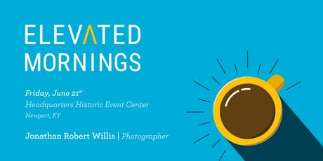 Elevated Mornings: Jonathan Robert Willis tickets