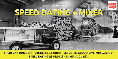 Speed dating pittsfield ma
