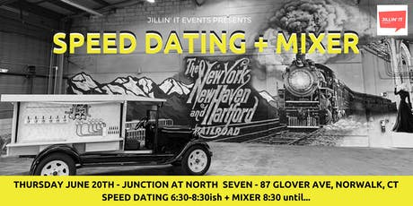 Speed Dating + Singles Mixer tickets