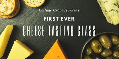 Cheese Tasting Class