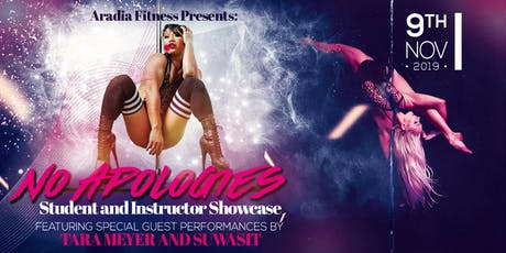 No Apologies (Instructor and Student Showcase) tickets