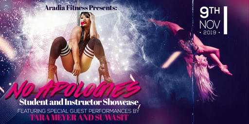 No Apologies (Instructor and Student Showcase)