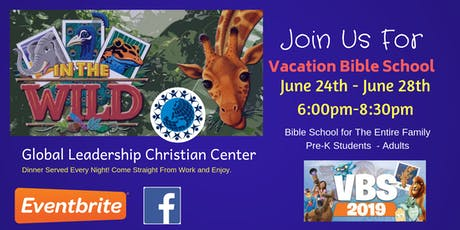 Vacation Bible School  with Global Leadership tickets