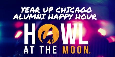 Year Up Chicago - Alumni Happy Hour  tickets