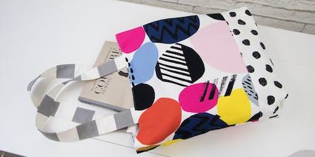 IKEA FAMILY & Bernina Sewing Workshop tickets