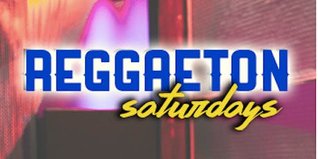 Reggeaton Saturdays | Ultrabar tickets