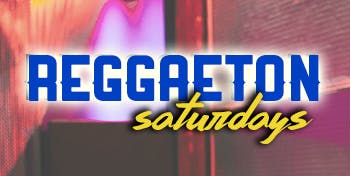 Reggeaton Saturdays | Ultrabar