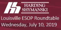 ESOP Roundtable Louisville July 2019