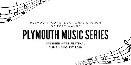 Plymouth Music Series: Voice Recital