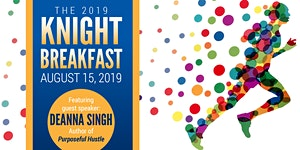 United Way of Summit County Knight Breakfast