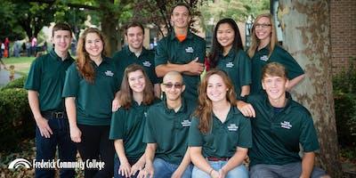 Frederick Community College Campus Tours