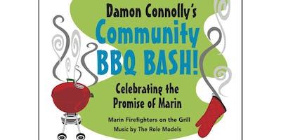 Damon Connolly's Community BBQ Blast
