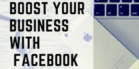 Boost Your Business with Facebook tickets