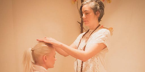 Energy Balancing - Like Reiki, Deeksha is a powerful transfer of energy