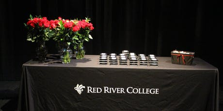 Red River College BN Program Pinning Ceremony tickets