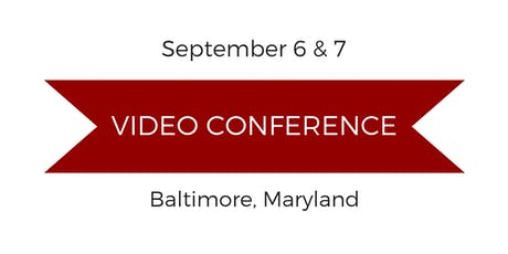 Love and Respect Video Marriage Conference - Baltimore, MD tickets