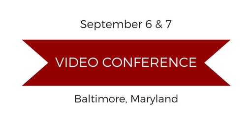 Love and Respect Video Marriage Conference - Baltimore, MD