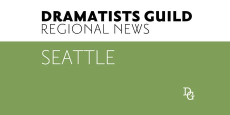 SEATTLE REGION: Playwrights Gathering at Playwrights' Forum Festival tickets