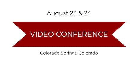 Love and Respect Video Marriage Conference - Colorado Springs, CO tickets