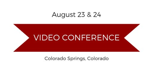 Love and Respect Video Marriage Conference - Colorado Springs, CO