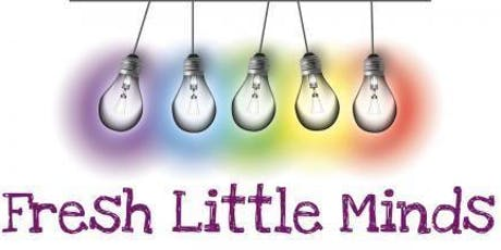 Fresh Little Minds Resilience Summer Programme 4 - 8 years old Coleraine tickets
