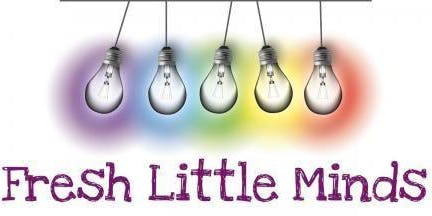 Fresh Little Minds Resilience Summer Programme 4 - 8 years old Coleraine