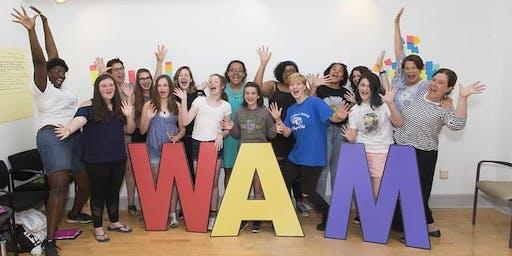 WAM Theatre Ensemble