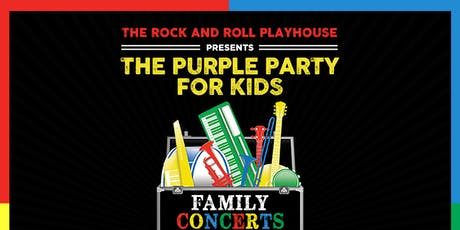 The Purple Party ft. Prince for Kids @ Mohawk tickets