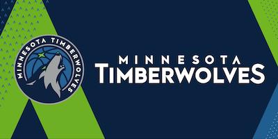 2019 Timberwolves Draft Party